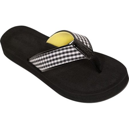 Womens Tidewater Sandals Palm Flip Flop