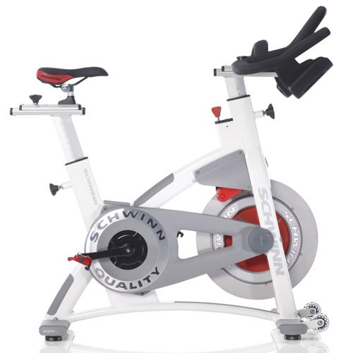 Stairmaster Schwinn AC Performance Plus Indoor Cycle