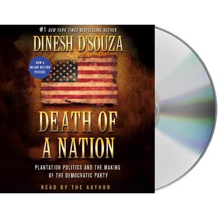 Death of a Nation : Plantation Politics and the Making of the Democratic