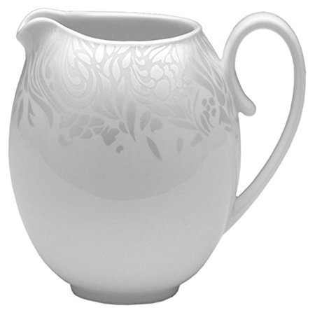 Denby Monsoon Lucille Silver Jug - Small - Walmart.com