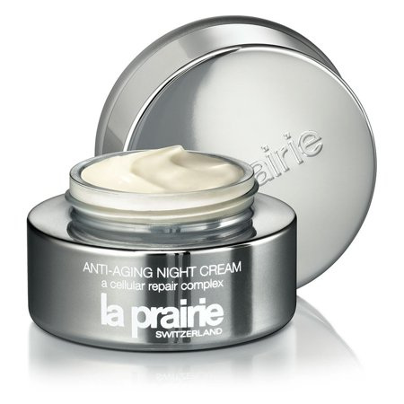 La Prairie Anti-Aging Night Cream, 1.7 Oz