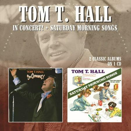 In Concert / Saturday Morning Songs (CD)](Super Easy Halloween Songs)