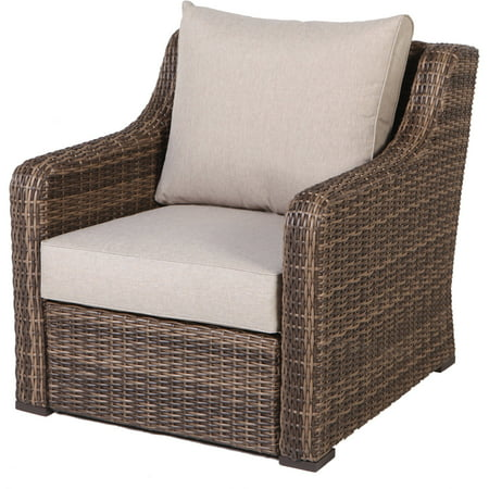 Better Homes & Gardens Hawthorne Park - Set of 2 - Cypress Furniture Garden Chair