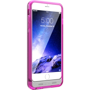 MOTA TAMO 4000 mAh Extended Battery Case for iPhone 6 Plus/6S Plus - Pink