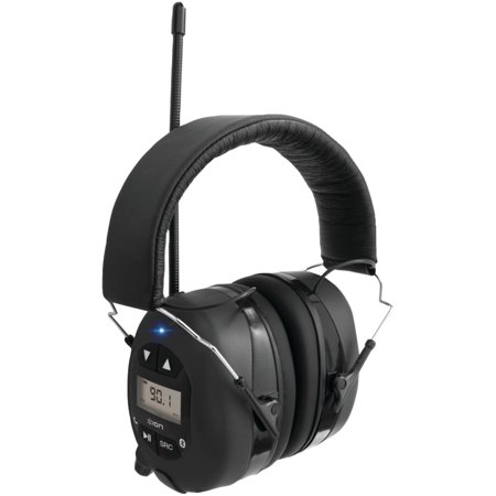 ION IHP14 Tough Sounds Hearing Protection