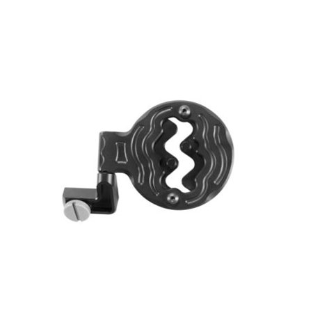Badger Ordnance Spotter Protective Filter 60 mm, SPF-60, Black, (Sonnenbrille Spotter)