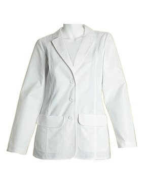 57a067a19ef Product Image Panda Uniform Made To Order Women's 28 Inches Fashion Medical Lab  Coat