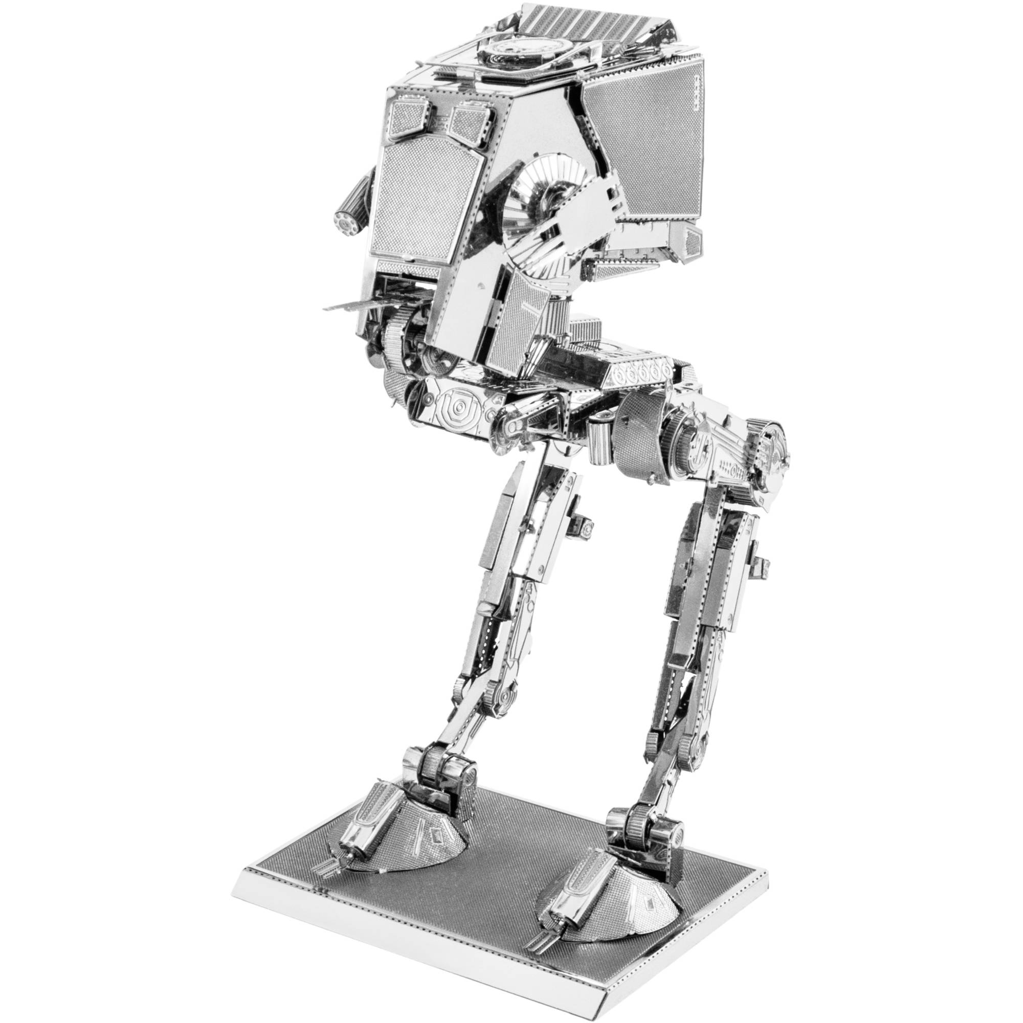 Metal Earth 3D Laser Cut Model, Star Wars AT-ST by Fascinations