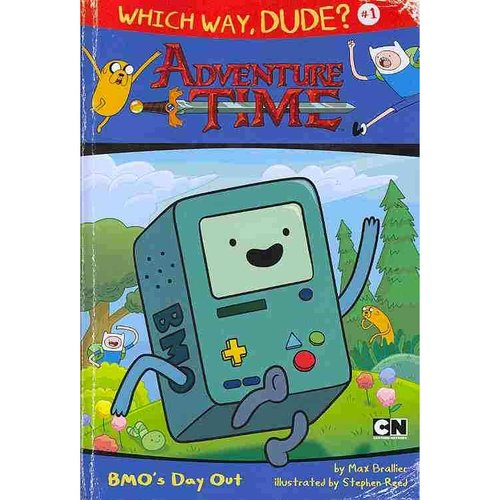 BMO's Day Out