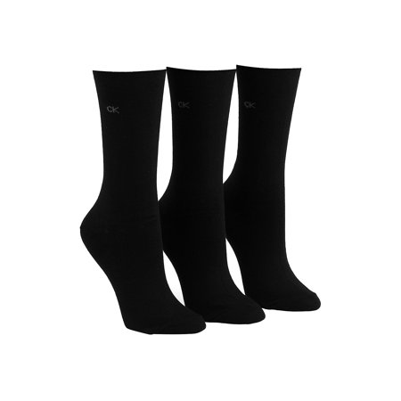 Premium Rib Cotton Socks 3 Pack