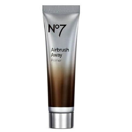 No7 Airbrush Away Original Primer 1.01 Ounce
