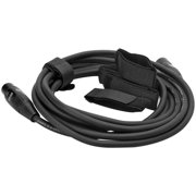 Hosa WTI148G Velcro Cable Tie (5) 8 in.
