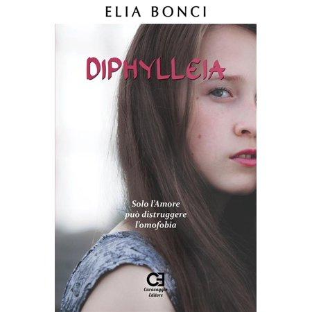 Diphylleia. Solo l'Amore può distruggere l'omofobia -