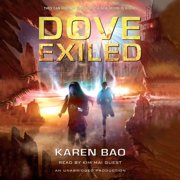 Dove Exiled - Audiobook