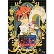 Mythical Detective Loki Ragnarok: Volume 1