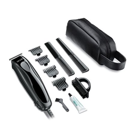 Haircutting Clipper - Andis Headliner Home Haircutting Kit, 11 piece