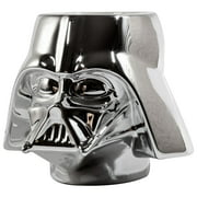 StarWars Collectible | Star Wars Darth Vader Mug | Chrome Molded