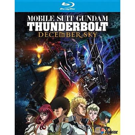Mobile Suit Gundam: Thunderbolt December Sky