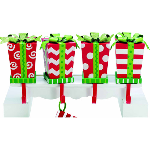 Christmas Present Stocking Holders