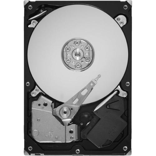 Seagate 2TB SATA 6GB/S 5.9K RPM LFF DISC PROD SPCL SOURCI...
