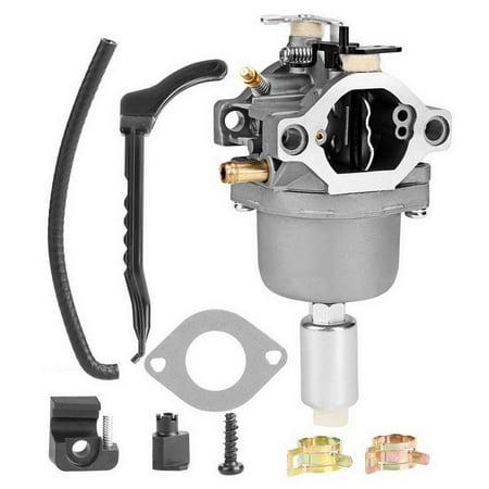 Carburetor Rubber - Carburetor Carb 14/15/16/17/18hp for 799727/ 698260 Model Carburetor Carb GOGBY