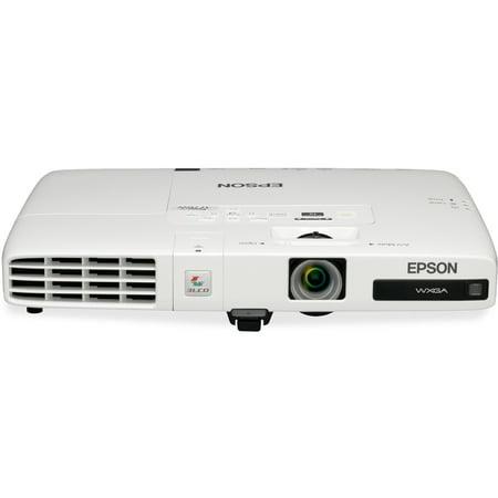 Epson, EPSV11H476020, PowerLite 1776W Multi-Media Projector, 1 Each, White