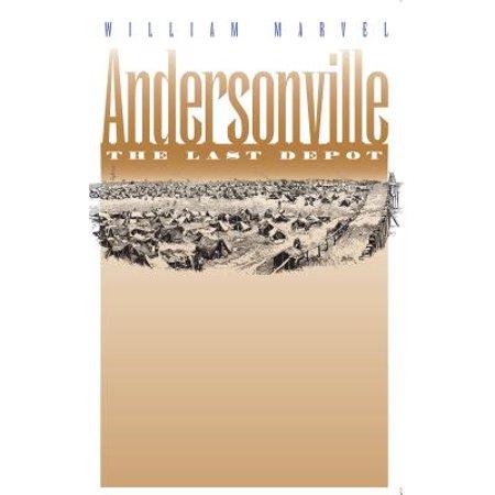Andersonville - Halloween Andersonville