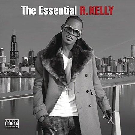 The Essential R. Kelly (Vinyl)
