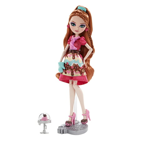 Ever After High Sugar Coated Holly O