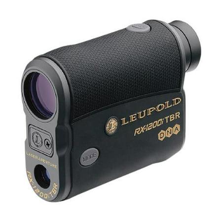 RX-1200i TBR with DNA Digital Laser Rangefinder