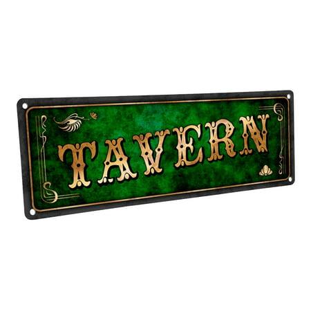 Green Tavern 4