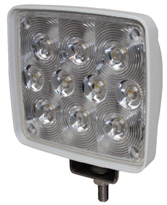 T-H Marine LED Spreader Light 10 LEDs, White Housing by T-H Marine Supplies