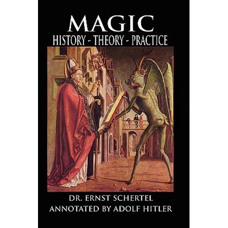Magic : History, Theory, Practice (Magic Boots)