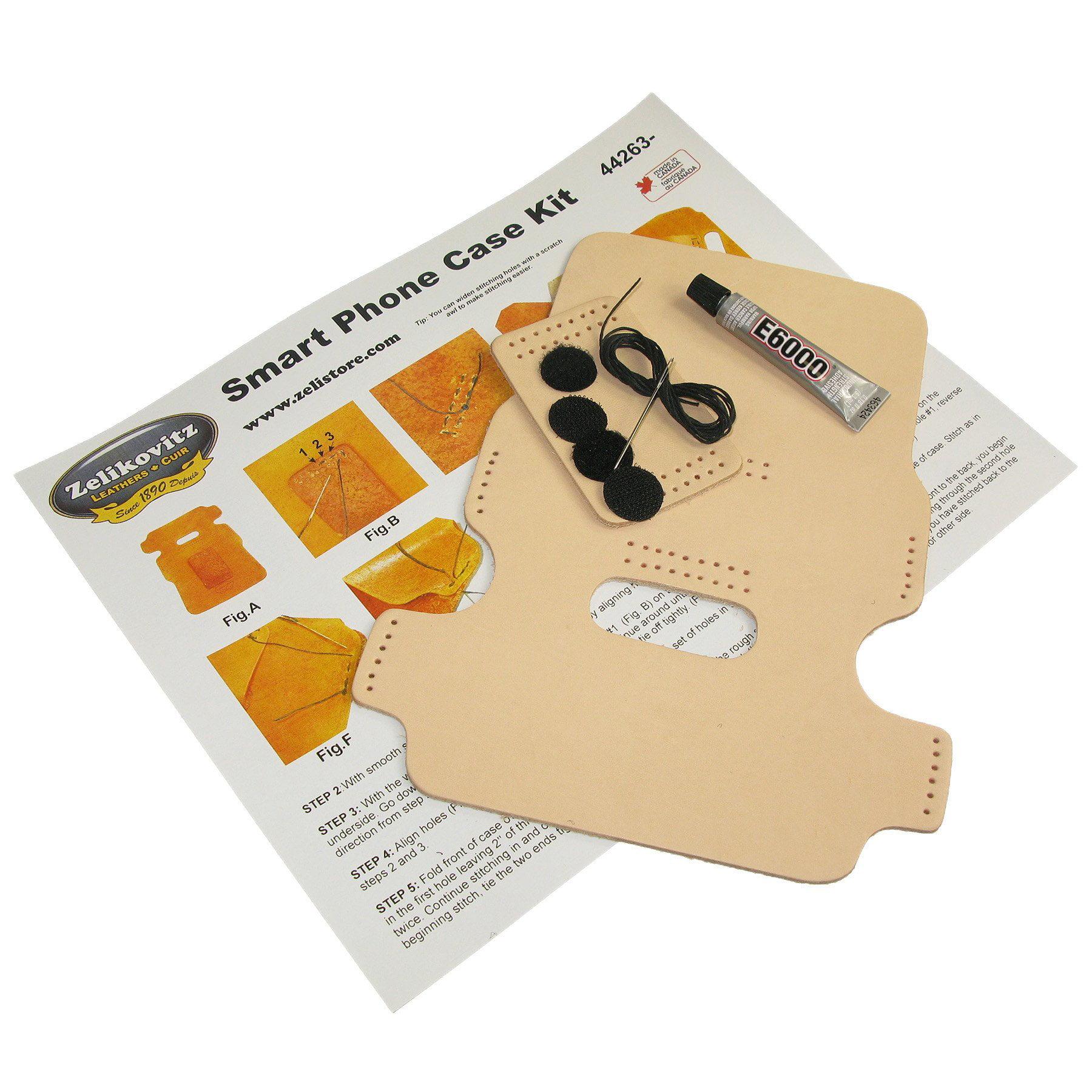 Smart Phone Case Kit  for iPhone 4/5  44263-00 - image 4 de 6