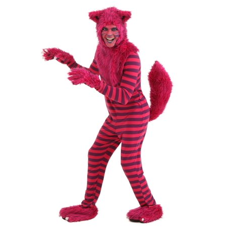 Cheshire Cat Dance Costume (Adult Deluxe Cheshire Cat)