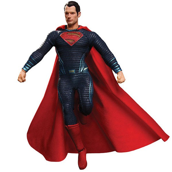 DC One:12 Collective Superman Action Figure