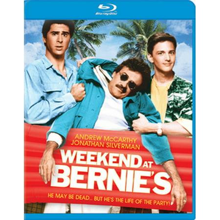 Weekend At Bernie S Blu Ray Walmart Com