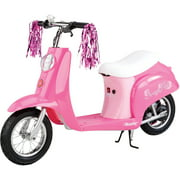 Razor Pocket Mod 24-Volt Electric Powered Scooter Sweet Pea Pink