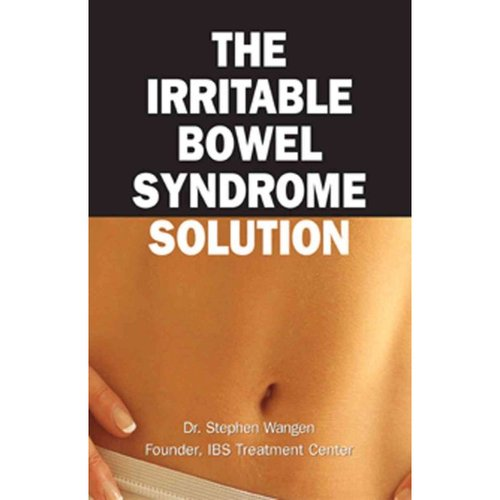 The Irritable Bowel Syndrome Solution