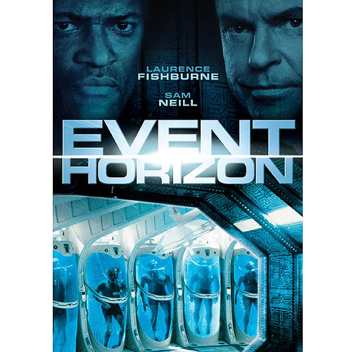 Event Horizon (Widescreen)