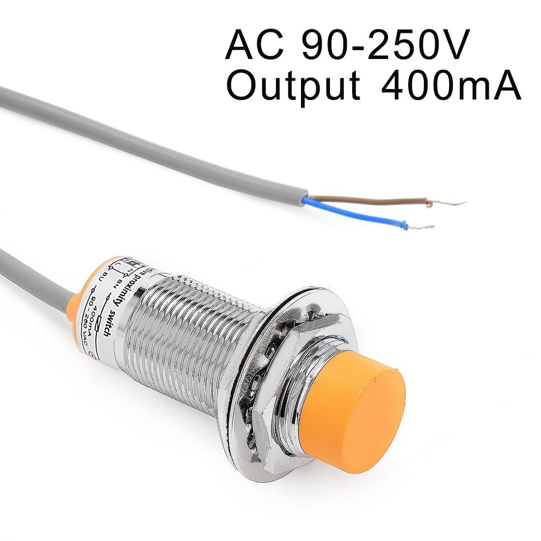 Ljc24a3 T J Ez 1 20mm Capacitance Proximity Sensor Switch No Ac 90 Circuit 250v 400ma