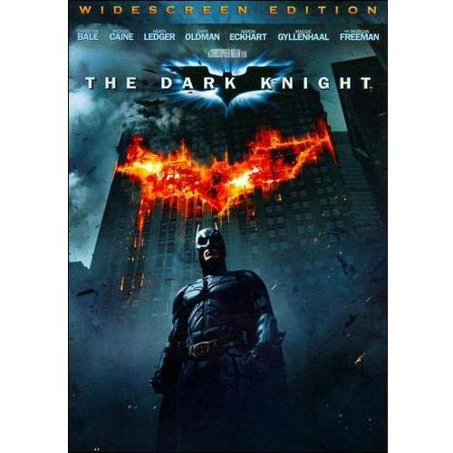 The Dark Knight (Widescreen)