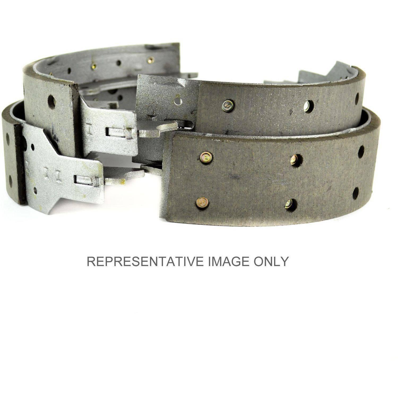 ACDelco Brake Shoe Kit, #17745B