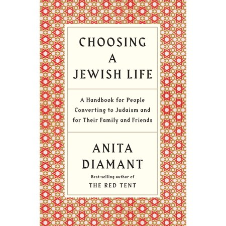 Choosing a Jewish Life, Revised and Updated : A Handbook for People Converting to Judaism and for Their Family and Friends People converting to Judaism will find this a helpful handbook for themselves, their families, and friends. Married to a convert herself, Diamant anticipates all the questions, doubts, and concerns, and provides a comprehensive explanation of the rules and rituals of conversion, and offers practical guidance toward creating a Jewish identity.