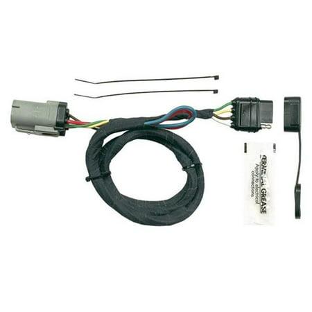 Admirable Hoppy 40155 Trailer Wiring Connector Kit Walmart Com Wiring 101 Capemaxxcnl