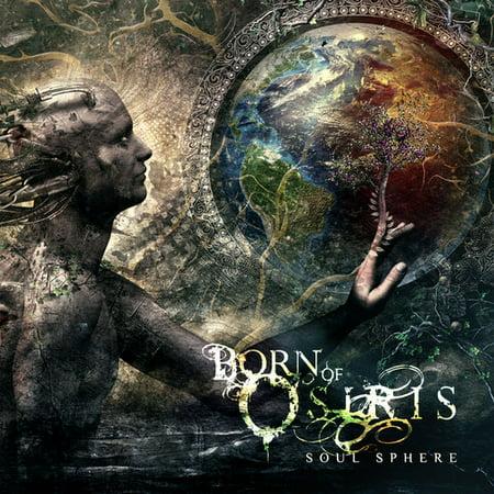Rock Sphere - Soul Sphere