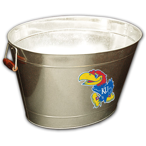 NCAA Kansas Jayhawks Ice Bucket