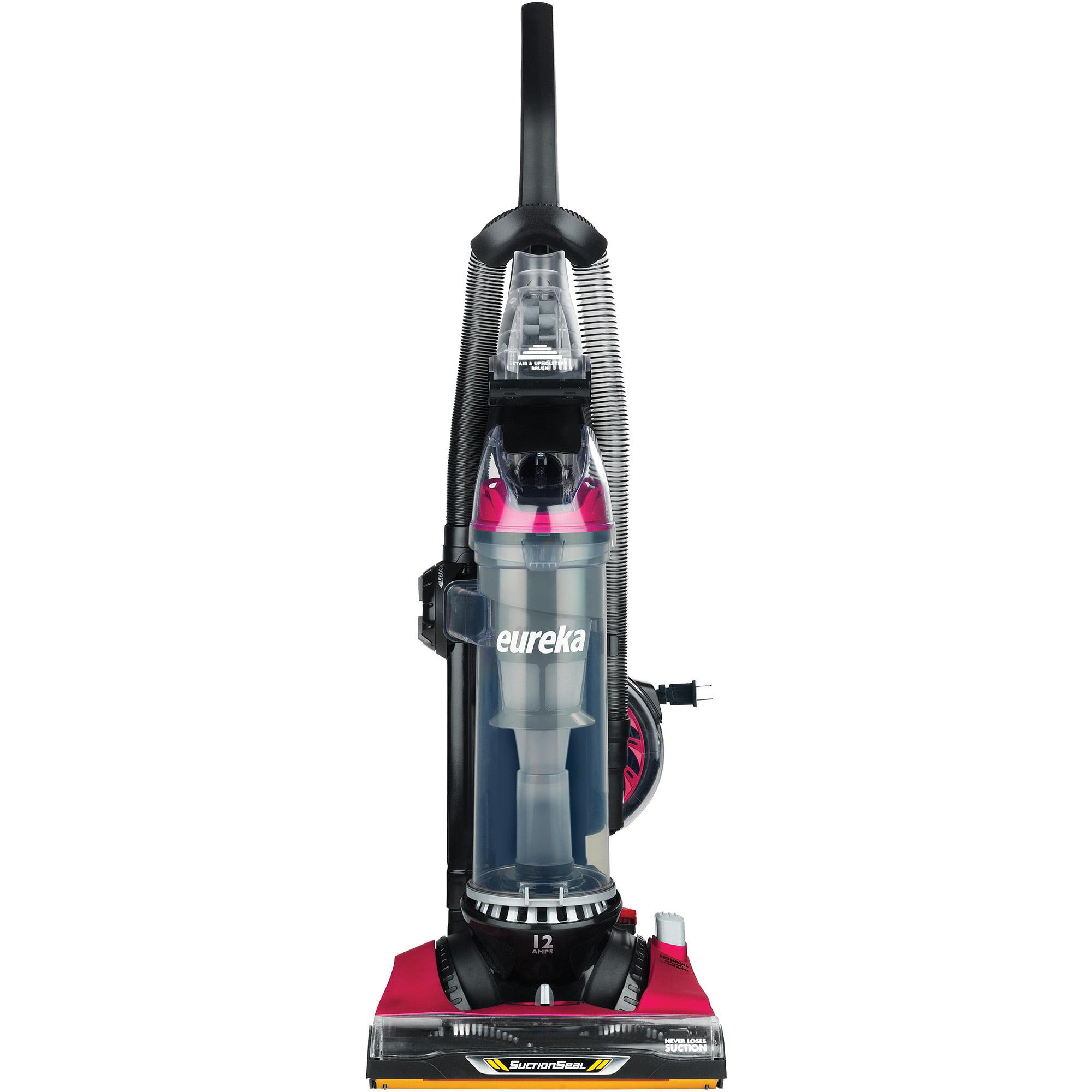 Eureka Suctionseal 2 0 Rewind Bagless Upright Vacuum