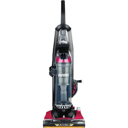Eureka SuctionSeal 2.0 Rewind Bagless Upright Vacuum, AS3101A