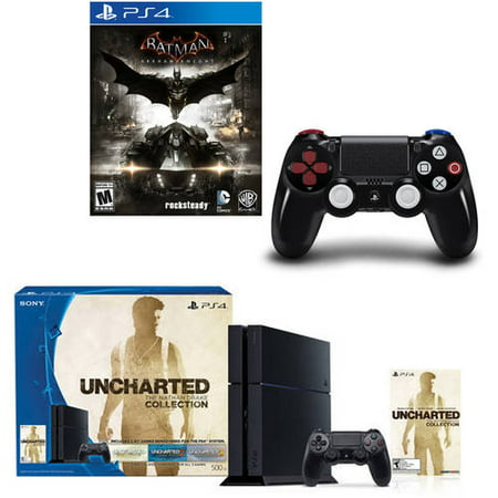 PlayStation 4 Console Solution Bundle (PS4)
